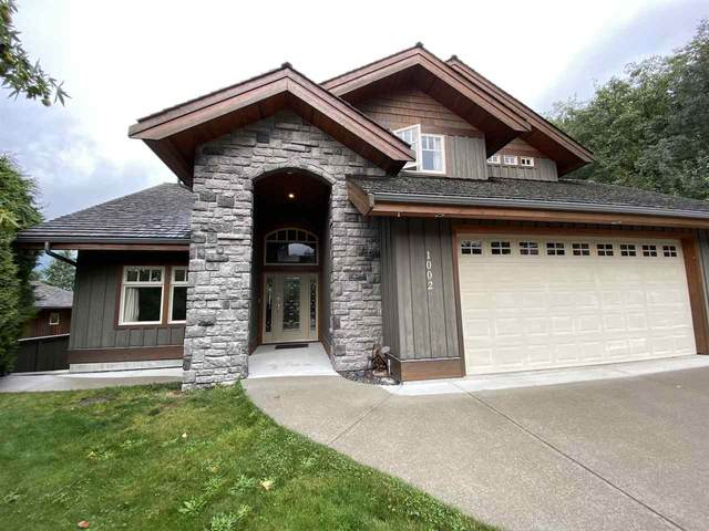 1002 Panorama Place, Squamish, BC V8B 0A9 (#R2502183) :: Ben D'Ovidio Personal Real Estate Corporation | Sutton Centre Realty