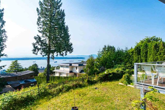 1456 Chartwell Drive, West Vancouver, BC V7S 2S1 (#R2502199) :: Homes Fraser Valley