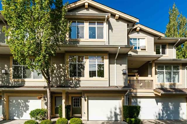 14959 58 Avenue #33, Surrey, BC V3S 9Y9 (#R2502201) :: 604 Realty Group
