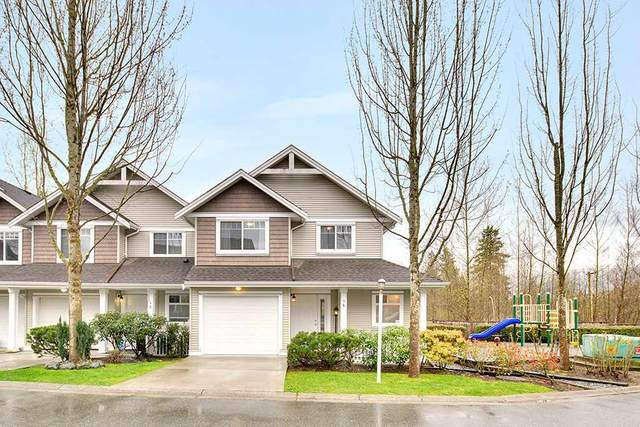 11255 232 Street #2, Maple Ridge, BC V2X 4W4 (#R2502205) :: Premiere Property Marketing Team