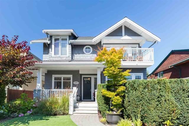 1275 Esquimalt Avenue, West Vancouver, BC V7T 1K4 (#R2502213) :: Ben D'Ovidio Personal Real Estate Corporation   Sutton Centre Realty