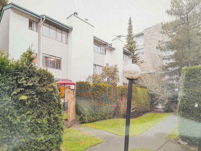 230 W 13TH Street #12, North Vancouver, BC V7M 1N7 (#R2502223) :: Ben D'Ovidio Personal Real Estate Corporation | Sutton Centre Realty