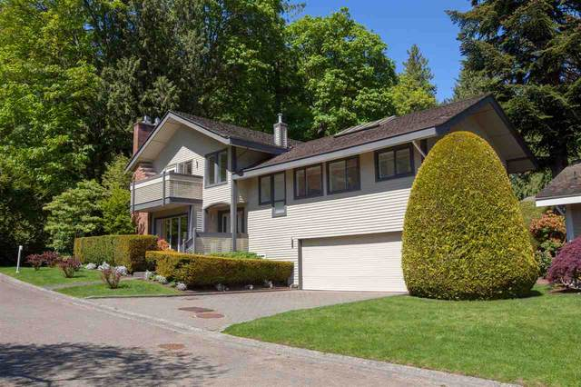 6925 Odlum Court, West Vancouver, BC V7W 3B6 (#R2502234) :: Homes Fraser Valley