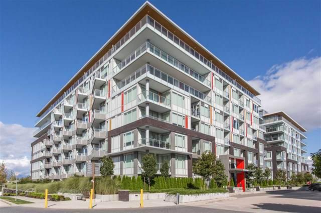 10780 No. 5 Road #109, Richmond, BC V6W 0B8 (#R2502244) :: 604 Realty Group