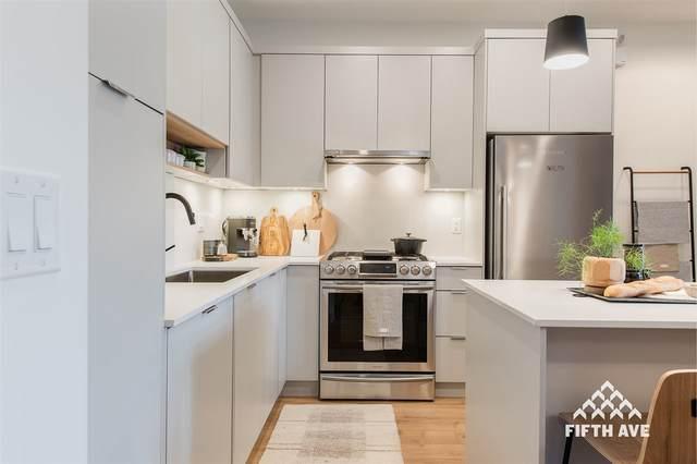 2485 Montrose Avenue #206, Abbotsford, BC V2S 3T2 (#R2502259) :: Ben D'Ovidio Personal Real Estate Corporation | Sutton Centre Realty