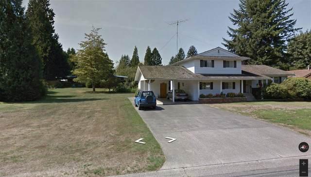 2303 Lobban Road, Abbotsford, BC V2S 3W2 (#R2502265) :: Ben D'Ovidio Personal Real Estate Corporation | Sutton Centre Realty