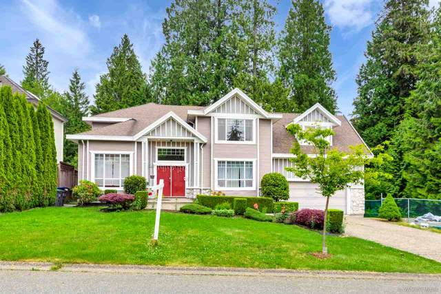 15887 102B Avenue, Surrey, BC V4N 2M4 (#R2502270) :: Ben D'Ovidio Personal Real Estate Corporation | Sutton Centre Realty