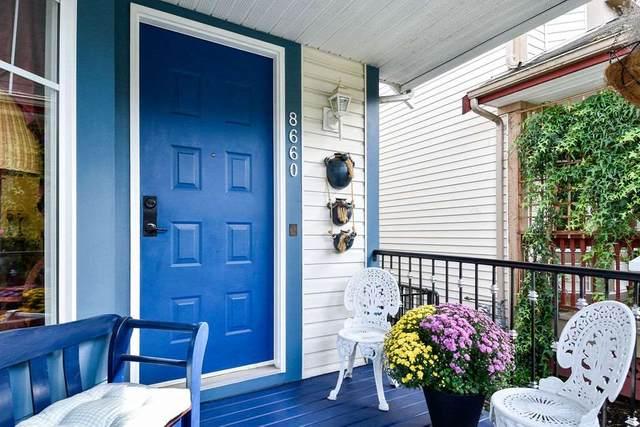 8660 207 Street, Langley, BC V1M 3X4 (#R2502273) :: Premiere Property Marketing Team