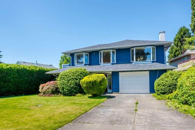 11751 Trumpeter Drive, Richmond, BC V7E 3X4 (#R2502285) :: 604 Home Group