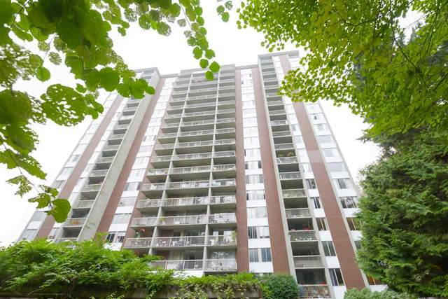 2008 Fullerton Avenue #1404, North Vancouver, BC V7P 3G7 (#R2502290) :: Premiere Property Marketing Team