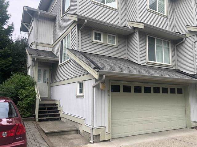 12040 68 Avenue #64, Surrey, BC V3W 1P5 (#R2502318) :: 604 Realty Group