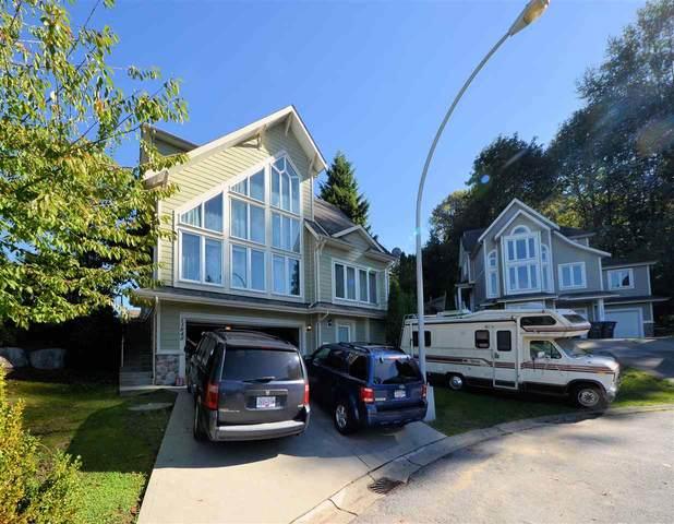 13848 116 Avenue, Surrey, BC V3R 2T2 (#R2502322) :: Premiere Property Marketing Team