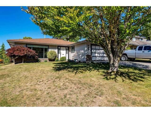 2828 Crossley Drive, Abbotsford, BC V2T 5H4 (#R2502326) :: Premiere Property Marketing Team