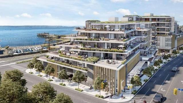 1327 Bellevue Avenue #209, West Vancouver, BC V7T 0B9 (#R2502351) :: Ben D'Ovidio Personal Real Estate Corporation   Sutton Centre Realty