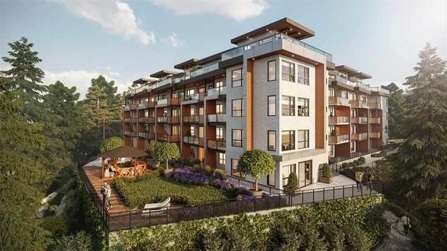 3182 Gladwin Road #508, Abbotsford, BC V2T 6R7 (#R2502355) :: Ben D'Ovidio Personal Real Estate Corporation | Sutton Centre Realty