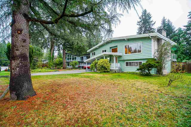 20022 37A Avenue, Langley, BC V3A 6K4 (#R2502360) :: 604 Realty Group