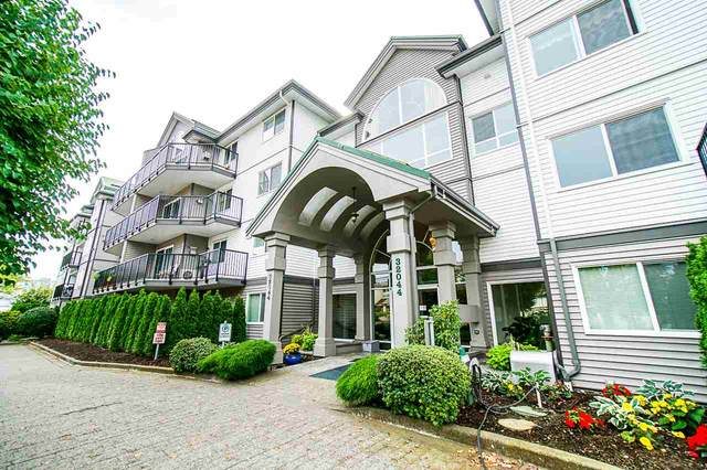 32044 Old Yale Road #408, Abbotsford, BC V2T 2C9 (#R2502369) :: Premiere Property Marketing Team