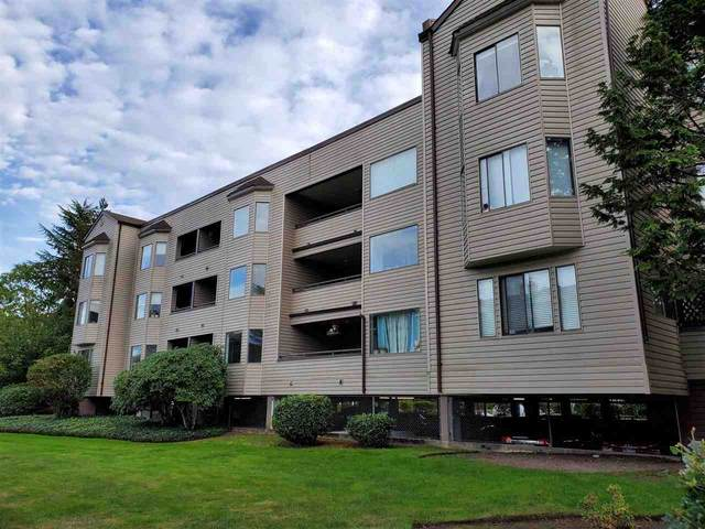 5294 204 Street #208, Langley, BC V3A 1Z1 (#R2502382) :: Ben D'Ovidio Personal Real Estate Corporation | Sutton Centre Realty