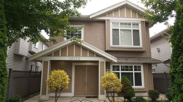 10122 Williams Road, Richmond, BC V7A 1H4 (#R2502383) :: Premiere Property Marketing Team