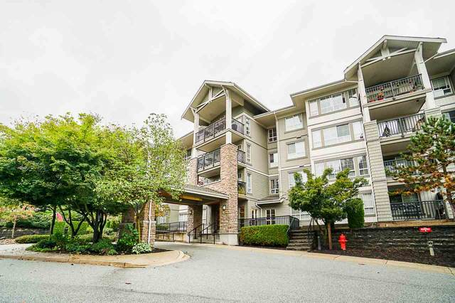 9233 Government Street #102, Burnaby, BC V3N 0A3 (#R2502395) :: Ben D'Ovidio Personal Real Estate Corporation | Sutton Centre Realty