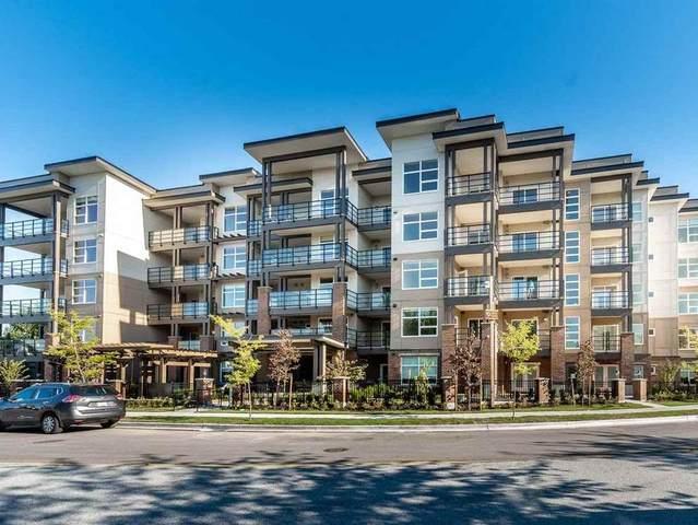 22577 Royal Crescent #302, Maple Ridge, BC V2X 6G9 (#R2502404) :: Premiere Property Marketing Team
