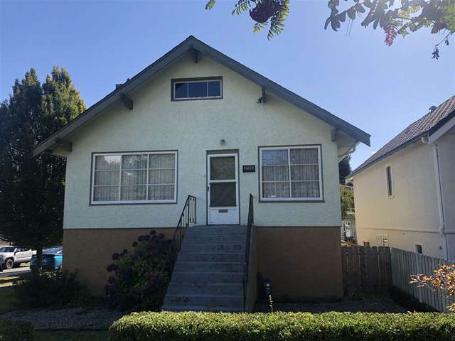 2196 E 4TH Avenue, Vancouver, BC V5N 1K6 (#R2502409) :: Ben D'Ovidio Personal Real Estate Corporation | Sutton Centre Realty