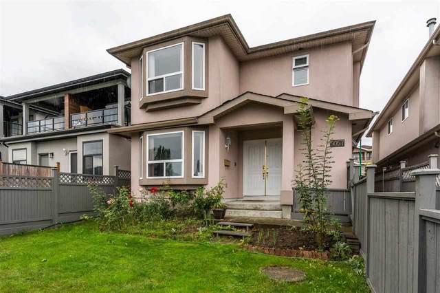 5057 Dominion Street, Burnaby, BC V5G 1C8 (#R2502422) :: Premiere Property Marketing Team