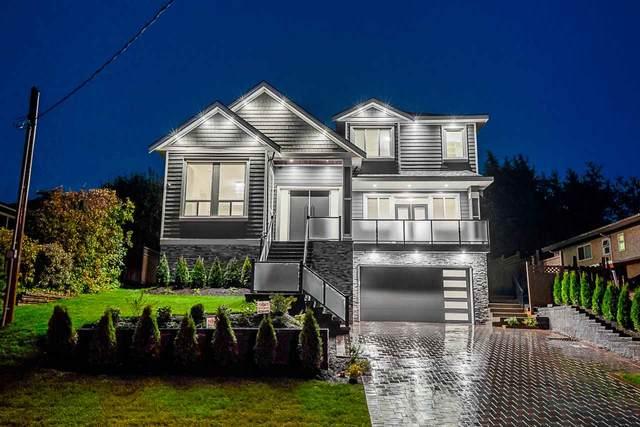 5940 181 Street, Surrey, BC V3S 4T1 (#R2502451) :: Premiere Property Marketing Team