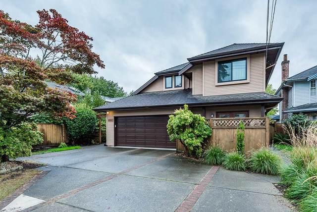 9060 Dolphin Avenue, Richmond, BC V6Y 1C5 (#R2502455) :: Ben D'Ovidio Personal Real Estate Corporation   Sutton Centre Realty