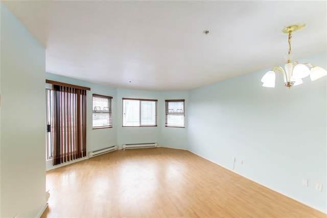 918 Roderick Avenue #202, Coquitlam, BC V3K 1R1 (#R2502457) :: Premiere Property Marketing Team