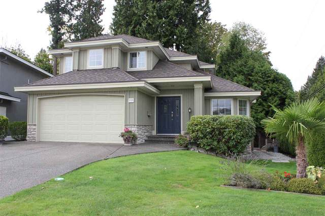 999 163 Street, Surrey, BC V4A 9T8 (#R2502467) :: Premiere Property Marketing Team