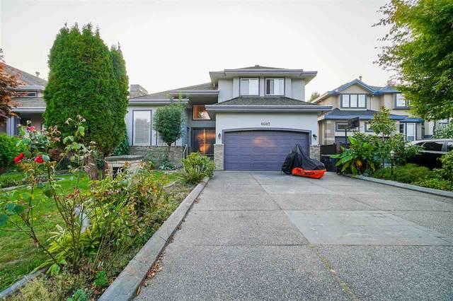 6087 125A Street, Surrey, BC V3X 3L6 (#R2502470) :: Ben D'Ovidio Personal Real Estate Corporation | Sutton Centre Realty