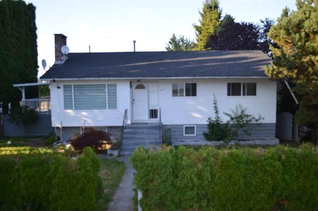 11893 99 Avenue, Surrey, BC V3V 2M3 (#R2502471) :: Homes Fraser Valley