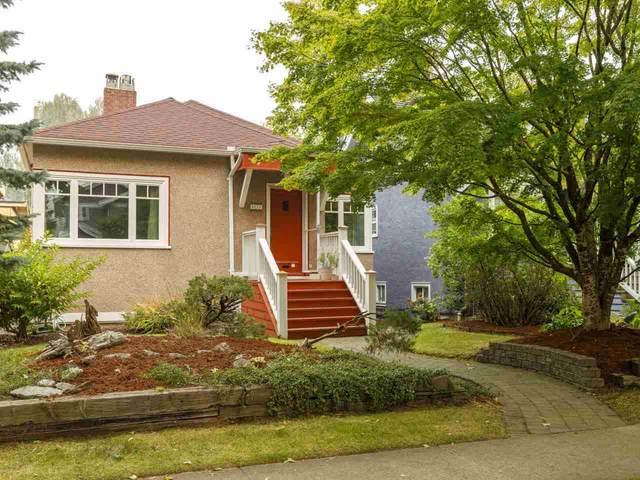 4243 W 15TH Avenue, Vancouver, BC V6R 3A7 (#R2502474) :: Premiere Property Marketing Team