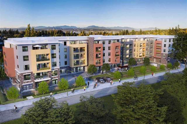 10928 132 Street #331, Surrey, BC V3T 3W7 (#R2502475) :: Ben D'Ovidio Personal Real Estate Corporation | Sutton Centre Realty
