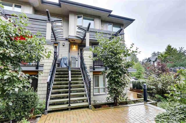 3231 Noel Drive #6, Burnaby, BC V3J 0H3 (#R2502483) :: Premiere Property Marketing Team