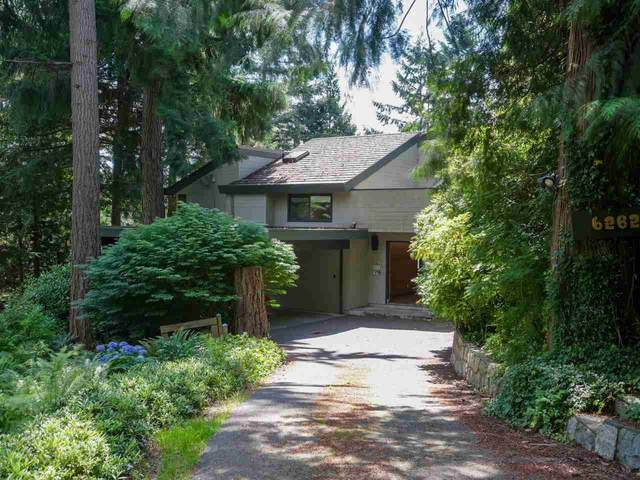 6262 Summit Avenue, West Vancouver, BC V7W 1Y2 (#R2502487) :: 604 Realty Group