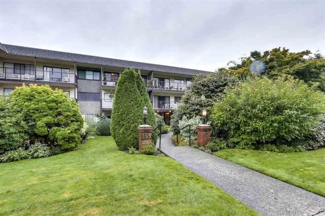 155 E 5TH Street #214, North Vancouver, BC V7L 1L3 (#R2502488) :: Premiere Property Marketing Team