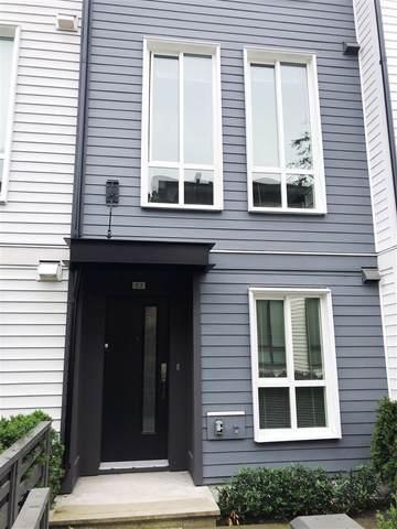 15828 27 Avenue #83, Surrey, BC V3Z 0X4 (#R2502490) :: Ben D'Ovidio Personal Real Estate Corporation   Sutton Centre Realty