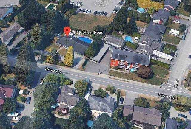 21333 River Road, Maple Ridge, BC V2X 2B2 (#R2502499) :: Ben D'Ovidio Personal Real Estate Corporation | Sutton Centre Realty
