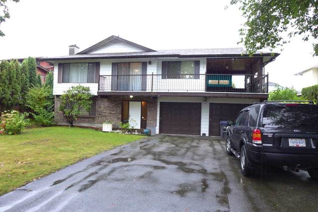 13332 98A Avenue, Surrey, BC V3T 5E7 (#R2502502) :: Ben D'Ovidio Personal Real Estate Corporation | Sutton Centre Realty