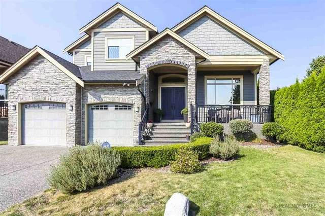 31897 W Madiera Place, Abbotsford, BC V2T 4B6 (#R2502512) :: Ben D'Ovidio Personal Real Estate Corporation   Sutton Centre Realty