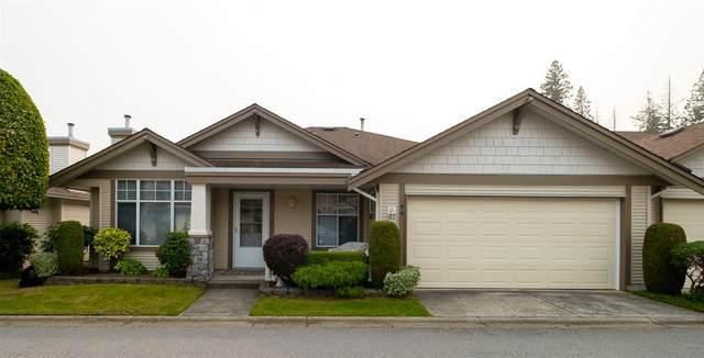 20751 87 Avenue #44, Langley, BC V1M 2X3 (#R2502514) :: Premiere Property Marketing Team