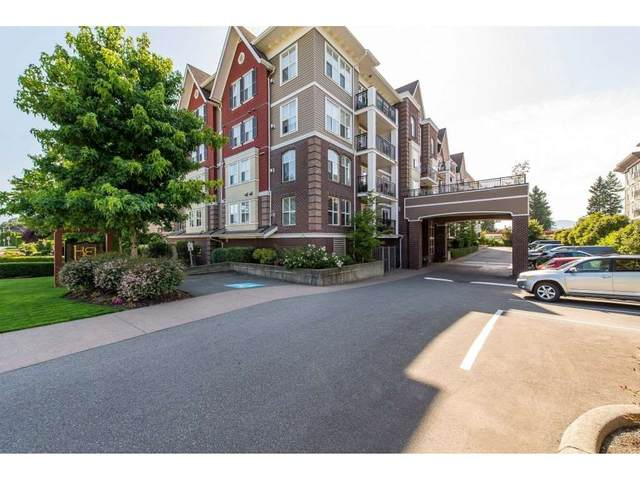 8933 Edward Street #301, Chilliwack, BC V2P 4E2 (#R2502533) :: Premiere Property Marketing Team