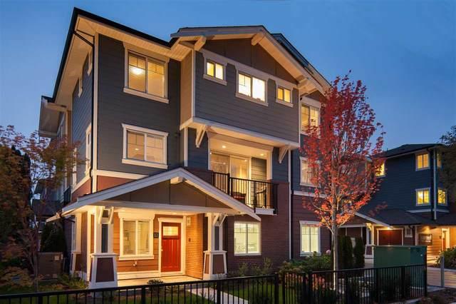 9580 Alberta Road #13, Richmond, BC V6Y 1T6 (#R2502535) :: Ben D'Ovidio Personal Real Estate Corporation   Sutton Centre Realty