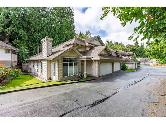 9025 216 Street #17, Langley, BC V1M 2X6 (#R2502545) :: Premiere Property Marketing Team