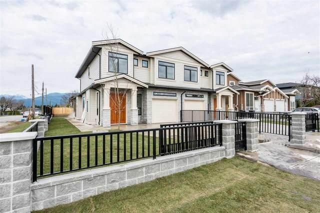 6623 Dunnedin Street, Burnaby, BC V5B 1Y9 (#R2502554) :: Homes Fraser Valley