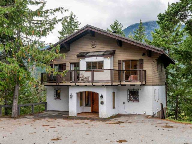 2712 Rimrock Road, Whistler, BC V8E 0A6 (#R2502559) :: Ben D'Ovidio Personal Real Estate Corporation | Sutton Centre Realty