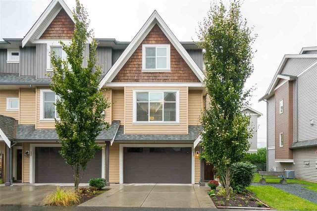 7428 Evans Road #13, Sardis, BC V2R 0S5 (#R2502570) :: Ben D'Ovidio Personal Real Estate Corporation   Sutton Centre Realty