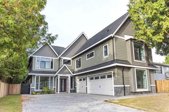 14451 17A Avenue, Surrey, BC V4A 5P5 (#R2502574) :: 604 Realty Group